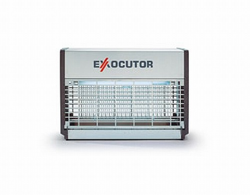 EXOCUTOR typ EX 16_stainles steel